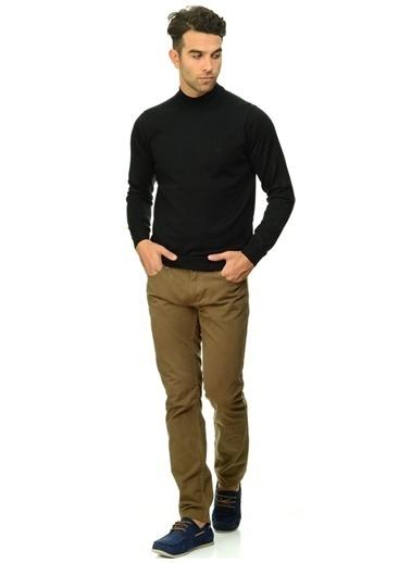 George Hogg George Hogg Klasik Pantolon Vizon
